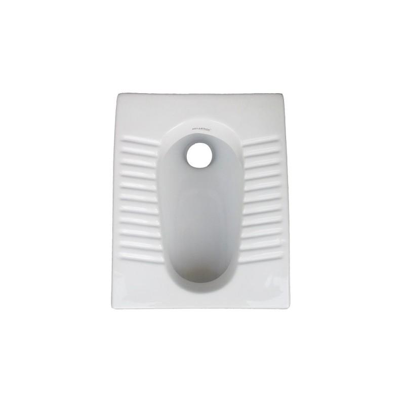 Belmonte Orissa Pan 23 Inch - White