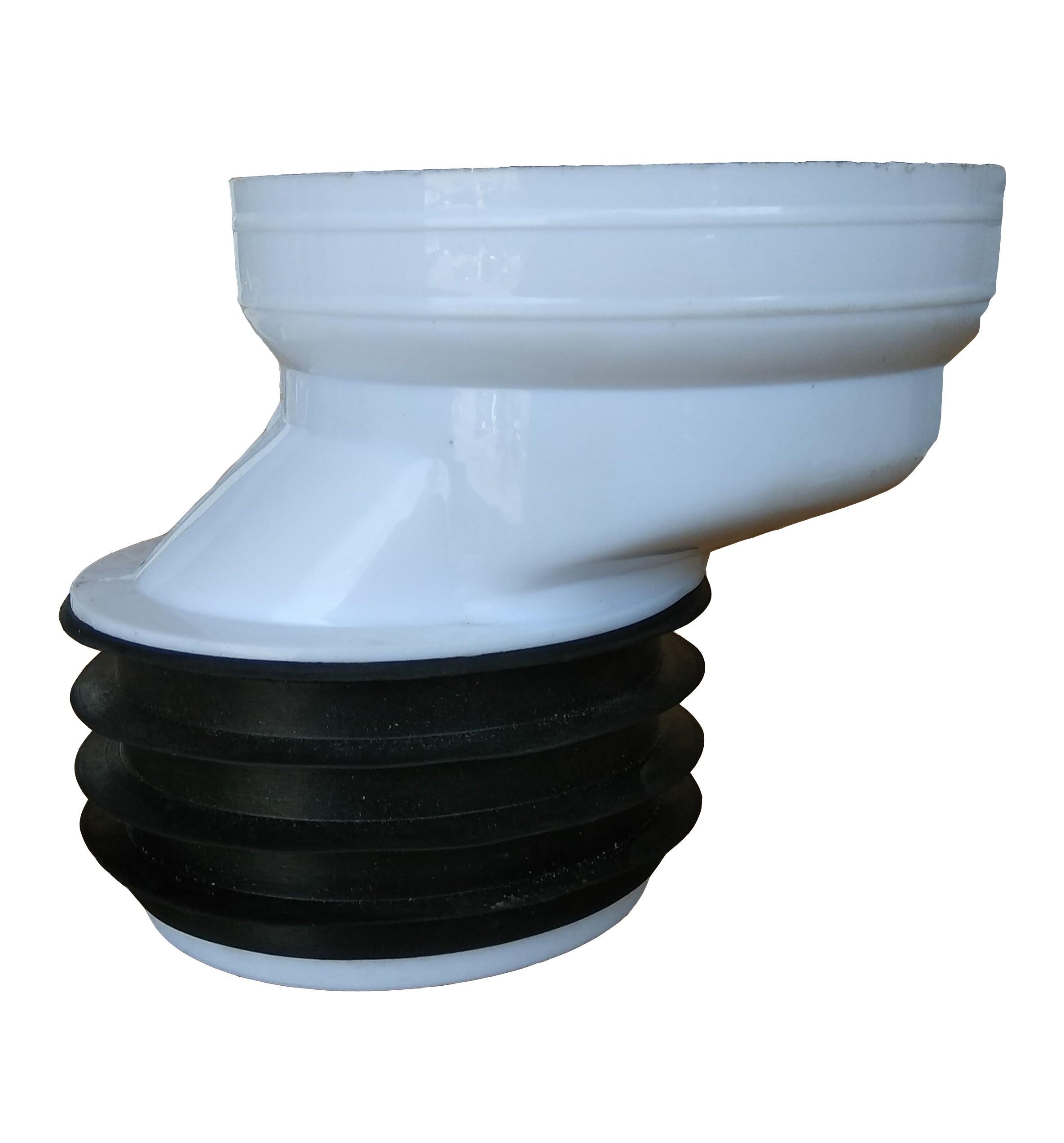 Buy Belmonte Water Closet Connector Online at Best Price - Vardhman...