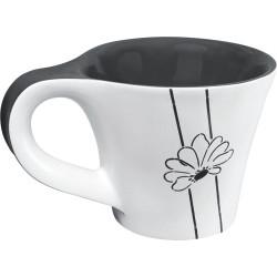Belmonte Designer Table Top Wash Basin Cup-001