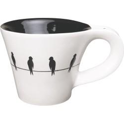 Belmonte Designer Table Top Wash Basin Cup-005
